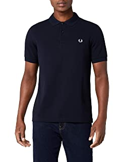 Fred Perry M6000 Polo, Blanco (White 100), X-Large (Tamaño del ...