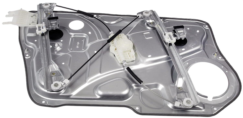 Dorman 752-923 Front Passenger Side Power Window Regulator for Select Hyundai Models
