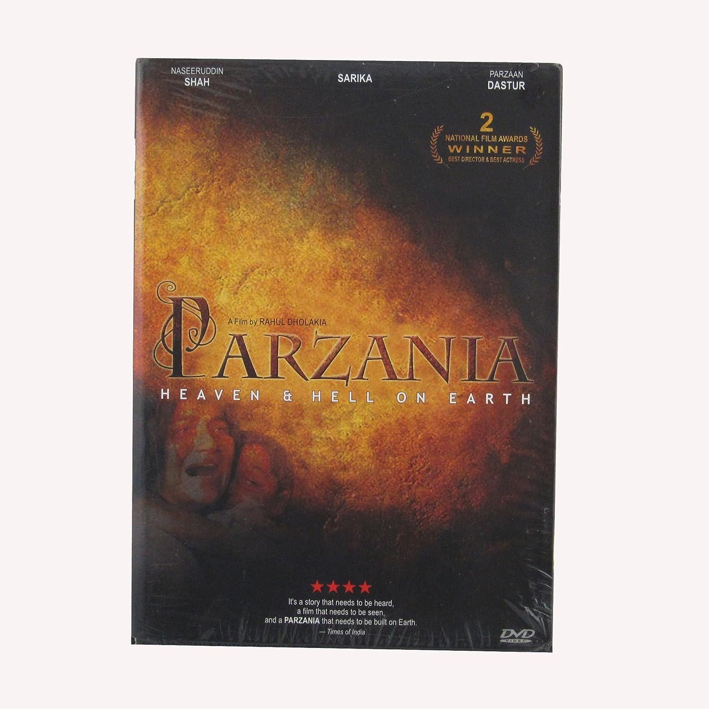 Amazon. Com: parzania: naseeruddin shah, sarika, parzaan dastur.