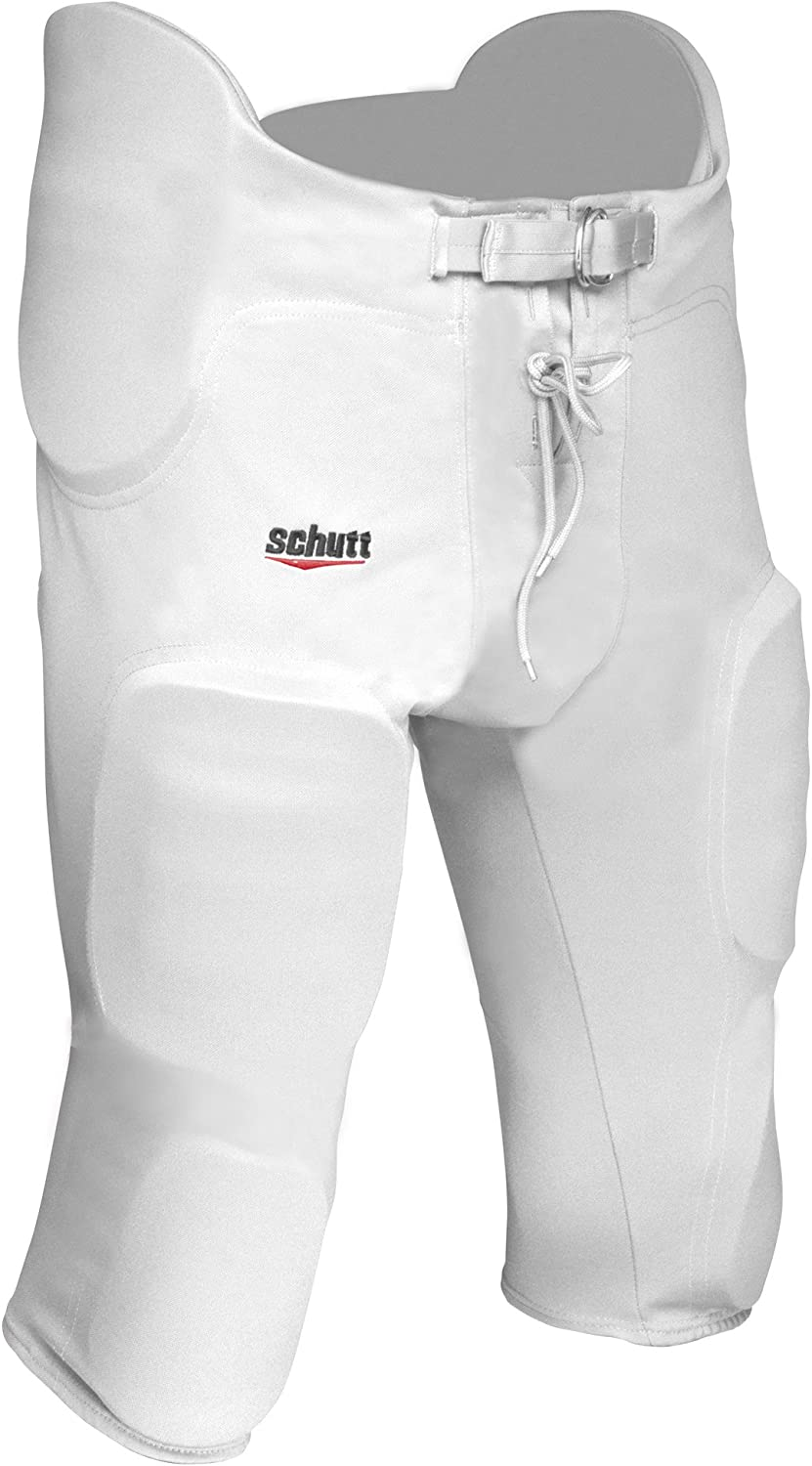 Schutt Sports All-in-One Poly Knit Varsity Football Pant