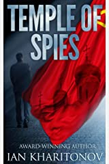 Temple of Spies (Sokolov Book 3) Kindle Edition