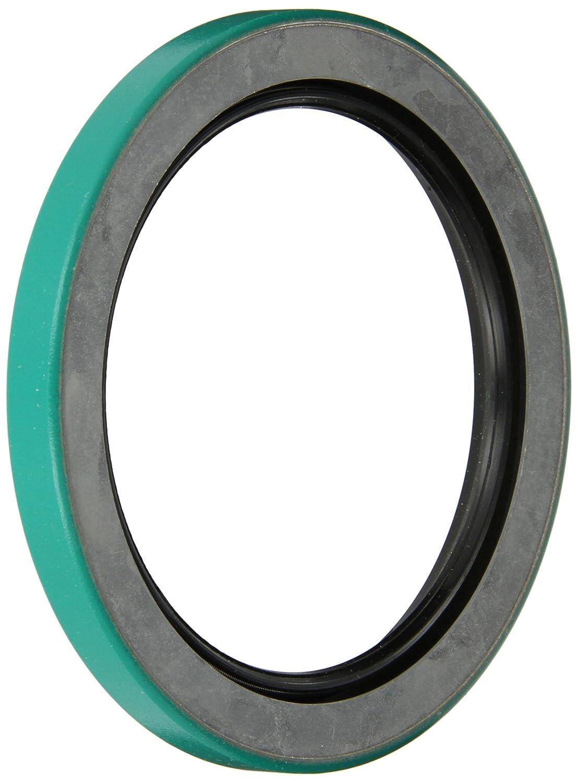R Lip Code SKF 34282 LDS /& Small Bore Seal 4.501 Bore Diameter Inch CRWH1 Style 3.438 Shaft Diameter 0.438 Width 3.438 Shaft Diameter 4.501 Bore Diameter 0.438 Width