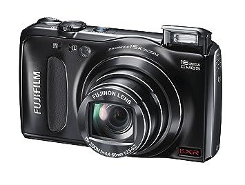 fujifilm finepix f500exr c mara digital compacta 16 mp 3 rh amazon es