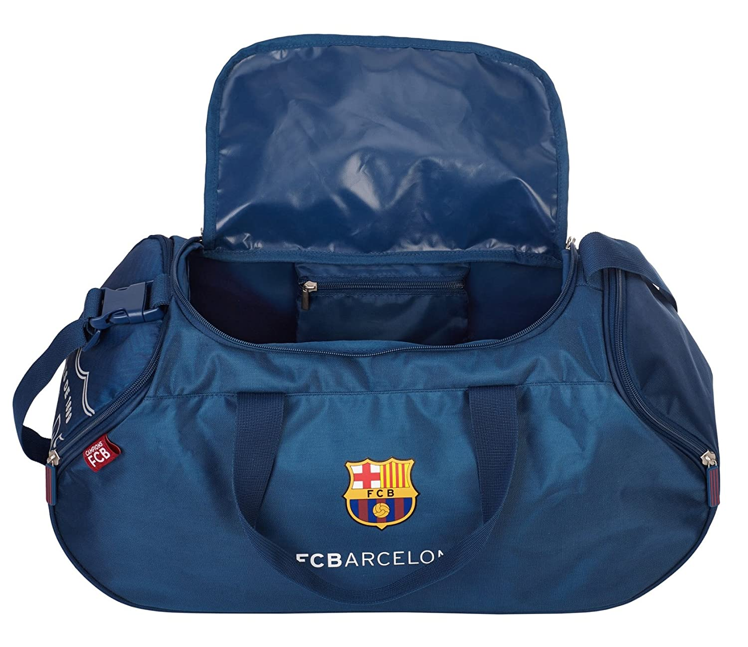 FC Barcelona grand sac de sport voyage piscine activit/és extrascolaires fan Champion Club Football FC Barcelone