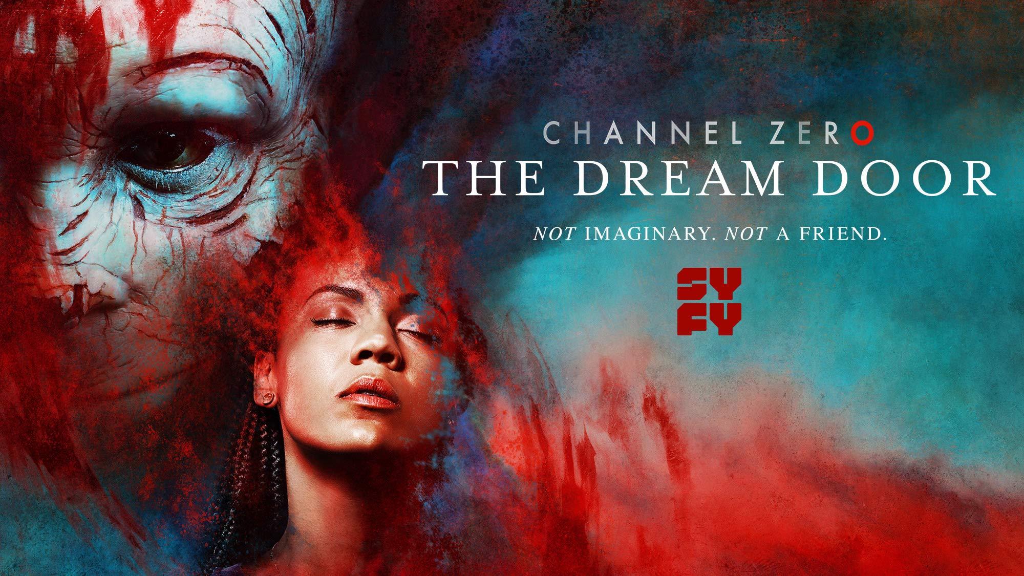 Watch Channel Zero The Dream Door Season 4 Prime Video