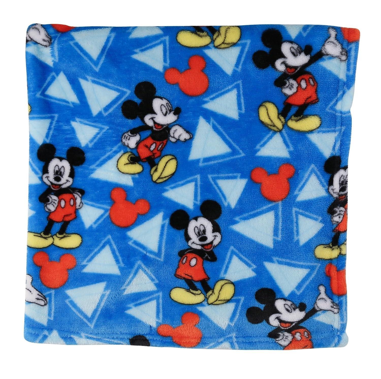 Disney Mickey Mouse Fleece Blanket Image 1