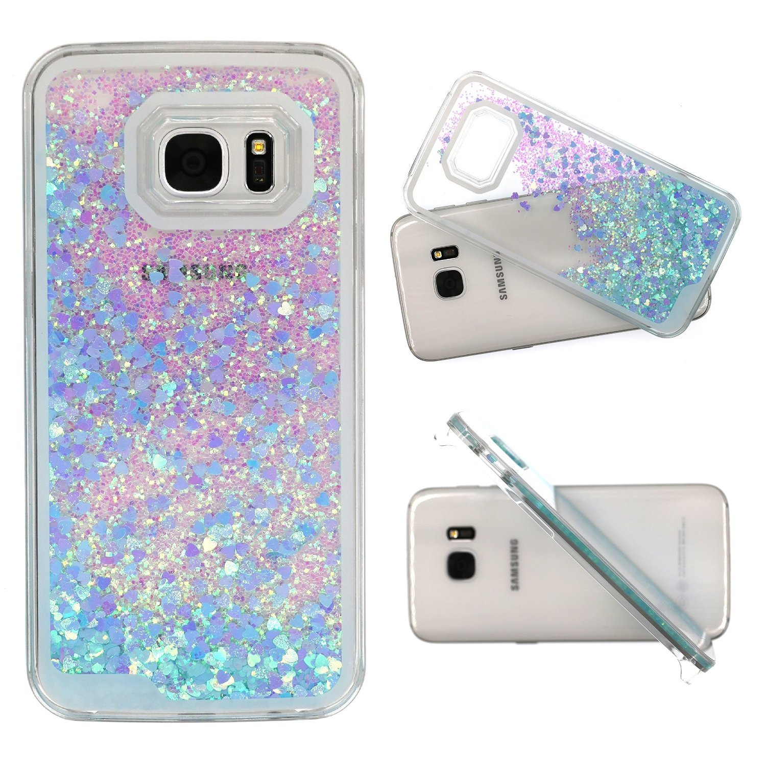 Amazon.com  Galaxy S7 Case  e36c8f76f