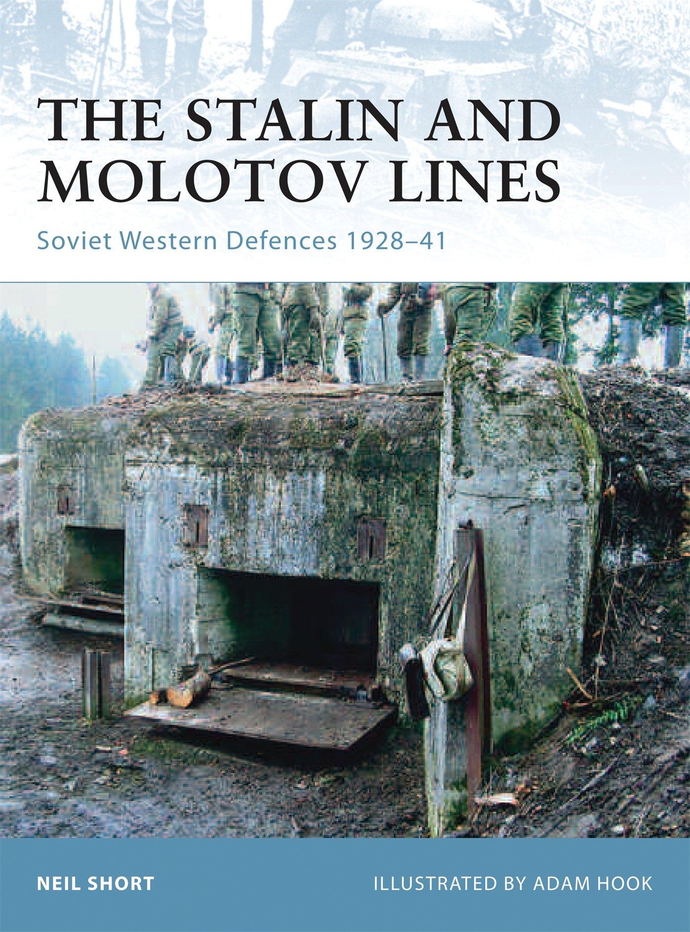 Defensive Line of Stalin 35