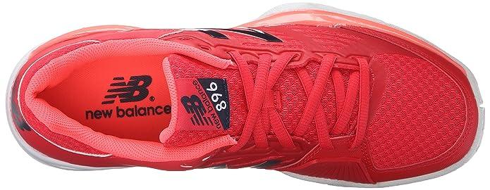 Amazon.com   New Balance Womens 896v1 Lightweight Tennis Shoe   Tennis & Racquet Sports