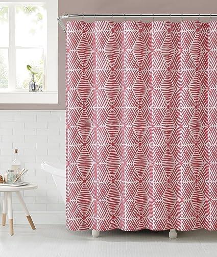 Ruthyu0027s Textile Sail Cloth Shower Curtain 72u0026quot; ...