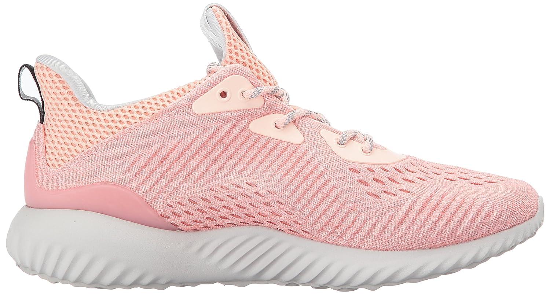 adidas Damen Alphabounce Em Laufschuh 6 US 4 UK Ice Pink