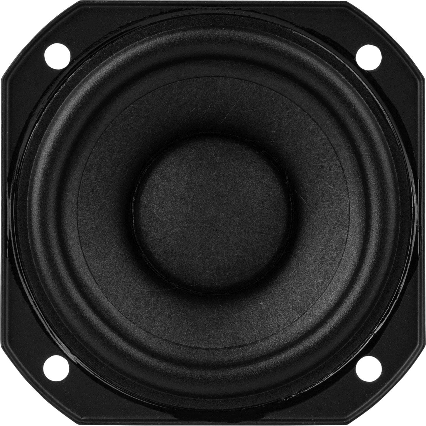 Peerless by Tymphany TC6FD00-04 2 Full Range Paper Cone Woofer 4 Ohm