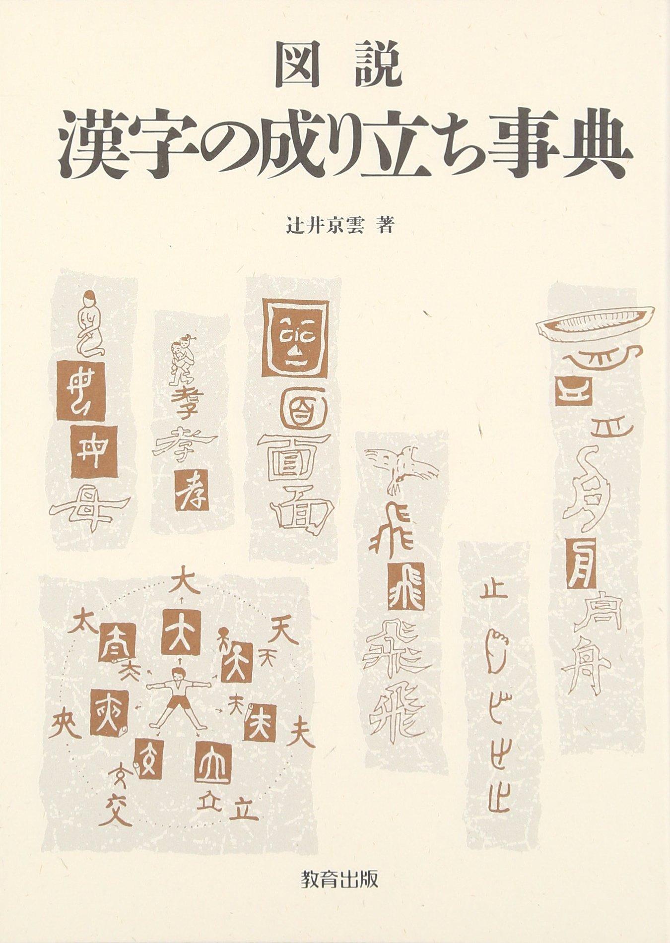 象形 成り立ち 漢字 文字 の 第14回 人の形から生まれた文字〔2〕