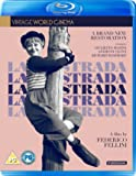 La Strada [Blu-ray] [1954]