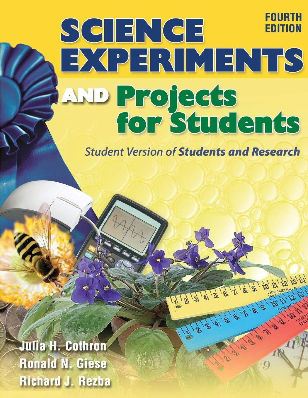 SCIENCE EXPERIMENTS AND PROJECTS FOR STU PDF