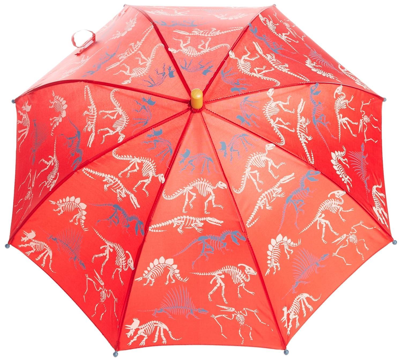 Hatley - Paraguas para niño, talla talla única, color rojo: Amazon.es: Ropa y accesorios