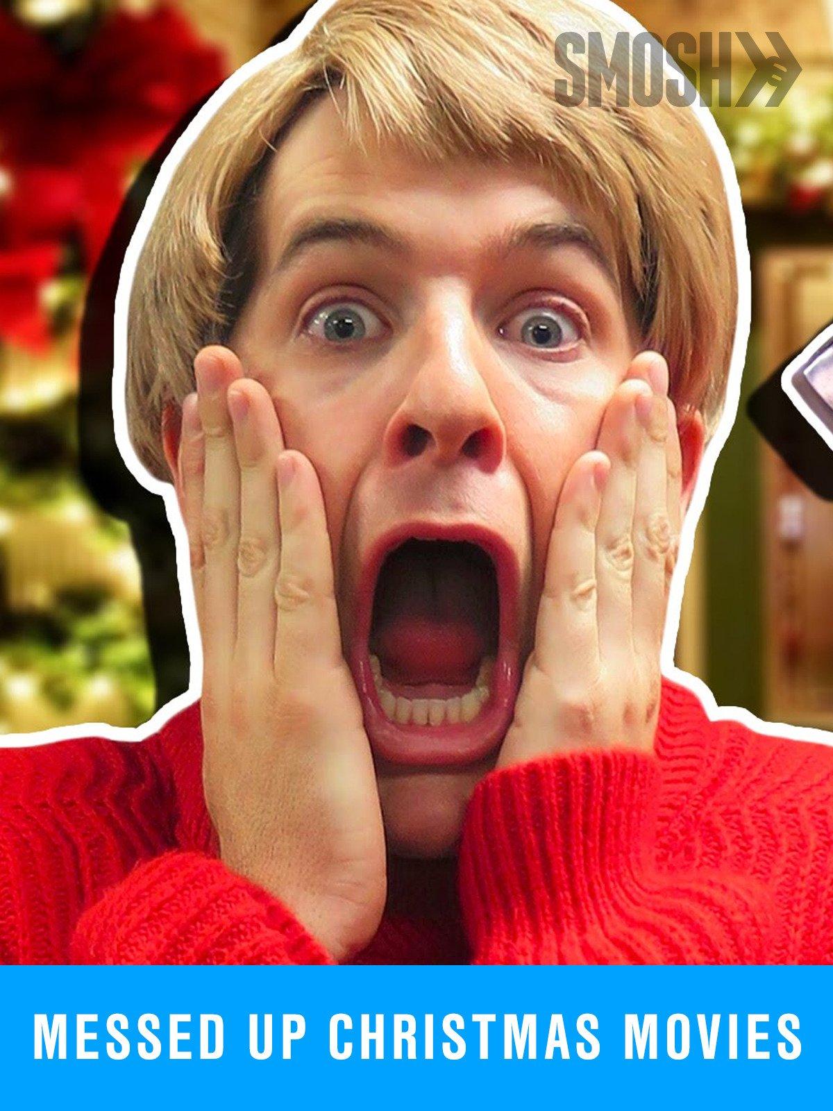 amazoncom clip messed up christmas movies anthony padilla ian hecox ryan todd - Christmas Movies On Amazon Prime