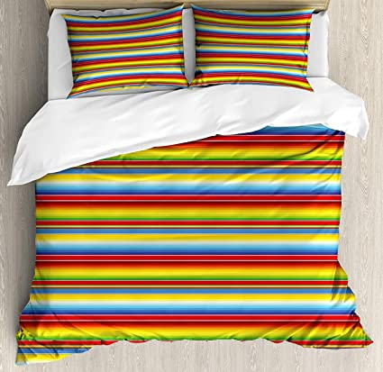 5854b7c817 Abstract Bet Set 4pcs Bedding Sets Duvet Cover Flat Sheet with Decorative  Pillow Cases Twin Size