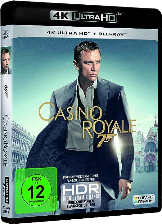 James Bond Women Of Widescreen Bonds Best Chase Card B2