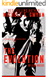 The Evolution of Elsa Kreiss (The Checkpoint, Berlin Detective Series Book 2)