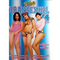 Sex DVD Transexuel 4 SHEMALE ANABOLIC