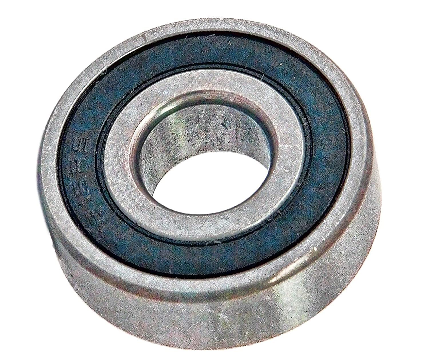 """7//16/"""" x 1-1//8/"""" x 3//8/"""" 5x 1615 2RS Rubber Sealed Deep Groove Ball Bearings"""