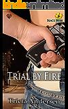 Trial by Fire (Black Irish Book 4)