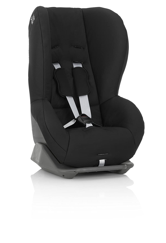 Britax Romer Prince Forward Facing Car Seat, Group 1 - Cosmos Black ...