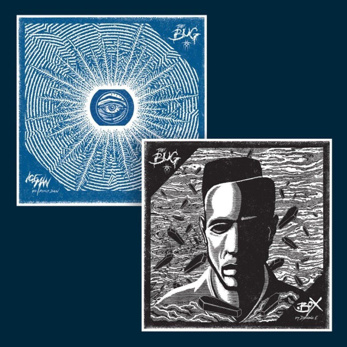 BUG - BOX / ICEMAN (DLCD)
