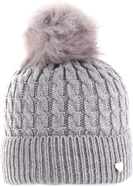 Guess AW8201WOL01 Gorra mujer GRIS L: Amazon.es: Ropa y accesorios