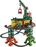 Thomas & Friends FGR22 Super Station Playset