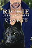 RICHIE: New Orleans Wolf Shifters (Le Beau Series Book 8)