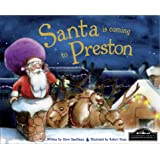Santa is Coming to Preston