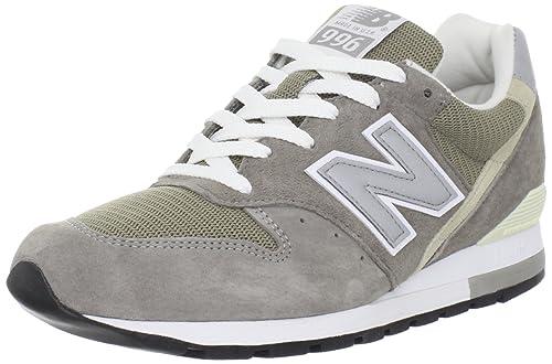 huge selection of 6de33 26044 New Balance Men's M996 Sneaker
