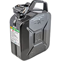 ARNOLD 6011-X1-2000 metall bränslebehållare 5L