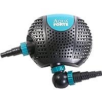 AquaForte Filtro de/Estanque Bomba Oplus de 20000 19 m³/h, Altura de extracción 7 m, 200 W