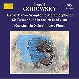 Klaviermusik Vol. 11