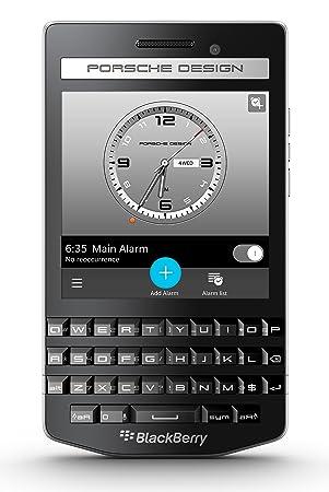 BlackBerry P9983 Americas 7,87 cm (3.1