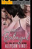 Roll Against Betrayal: An MMF Ménage Romance (3d20 Book 4)