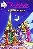 Téa Sisters, Tome 4 : Mystère à Paris