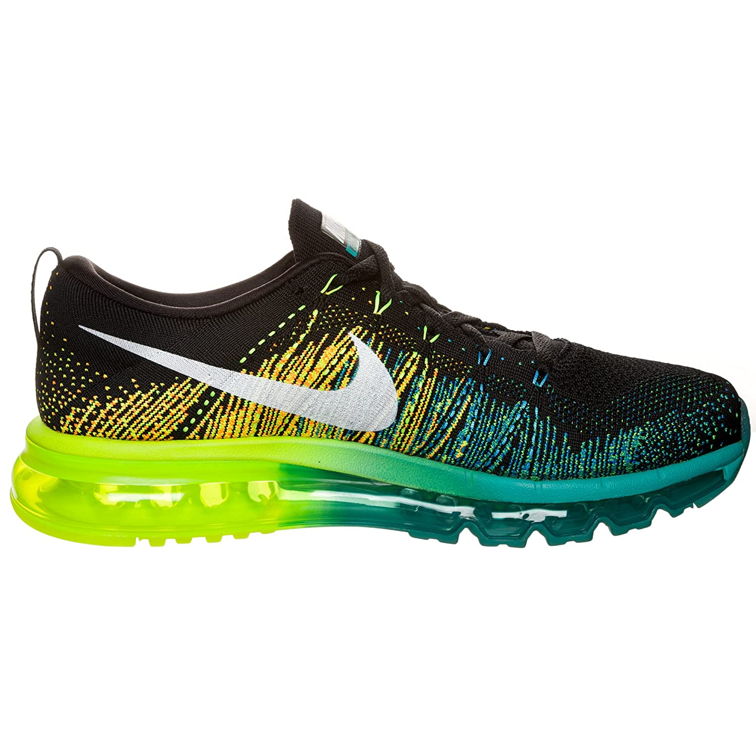 Nike Flyknit Max Men's Running Shoes