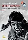Seven Samurai (60th Anniversary Edition) [DVD] [1954]