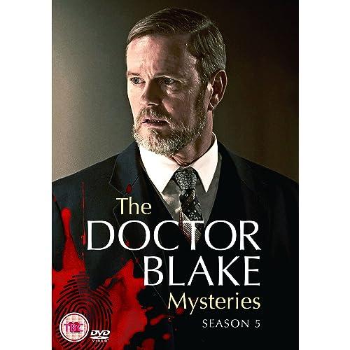 Doctor Blake Series 5 [2018]