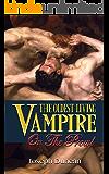 The Oldest Living Vampire on the Prowl (The Oldest Living Vampire Saga Book 2)
