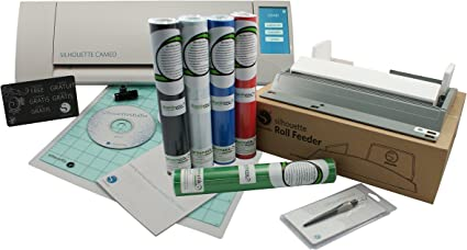 Silhouette Cameo 2 Cutting Machine: Amazon.es: Electrónica