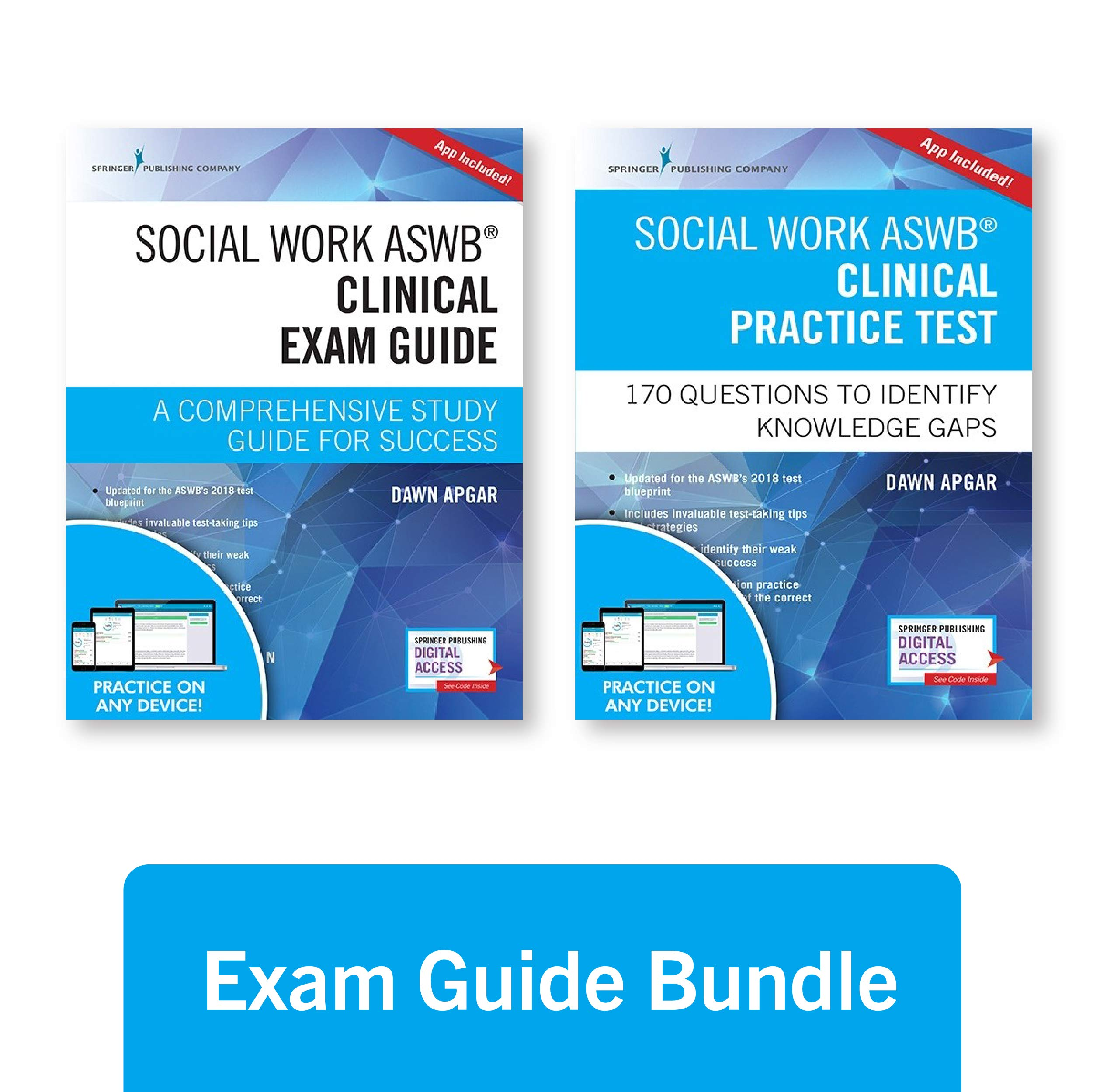 Social Clinical Guide Practice Second product image