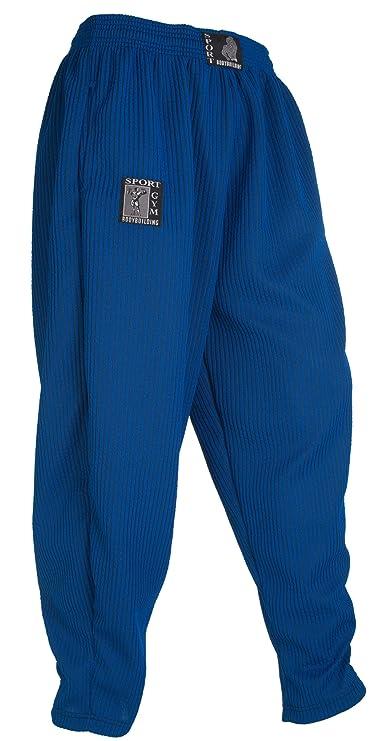 Pantalones Fitness Hombre Deportefit