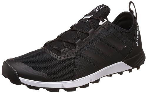 adidas TERREX AGRAVIC SPEED, Zapatillas de trail running, Hombre: Amazon.es: Zapatos y complementos