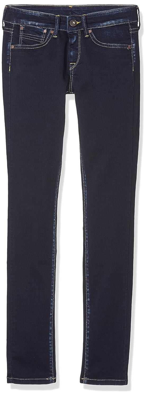 Denim (9oz Utilized Dark bleu) 6 ans Pepe Jeans Jeans Fille