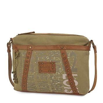 Lois 91749 Einstellbare Umhängetasche Frauen Tasche. Zwei